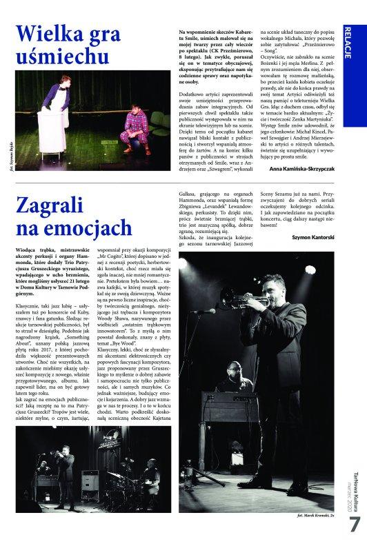 TarNowa Kultura 3/2020 strona 7