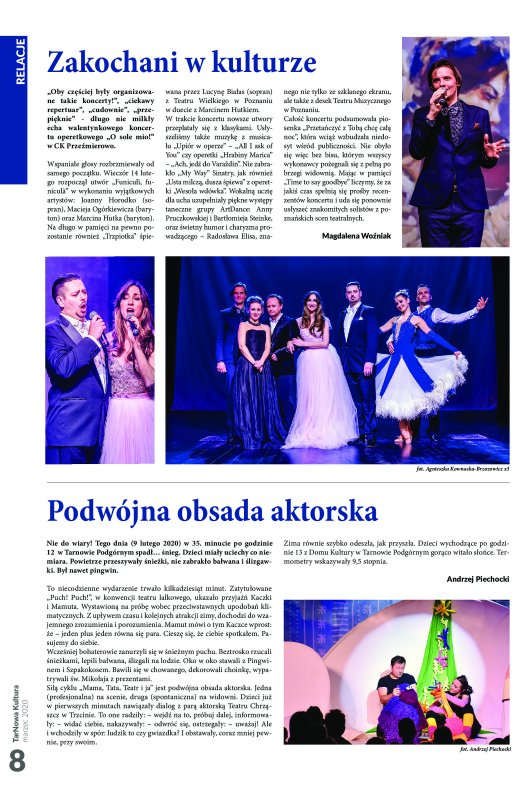 TarNowa Kultura 3/2020 strona 8