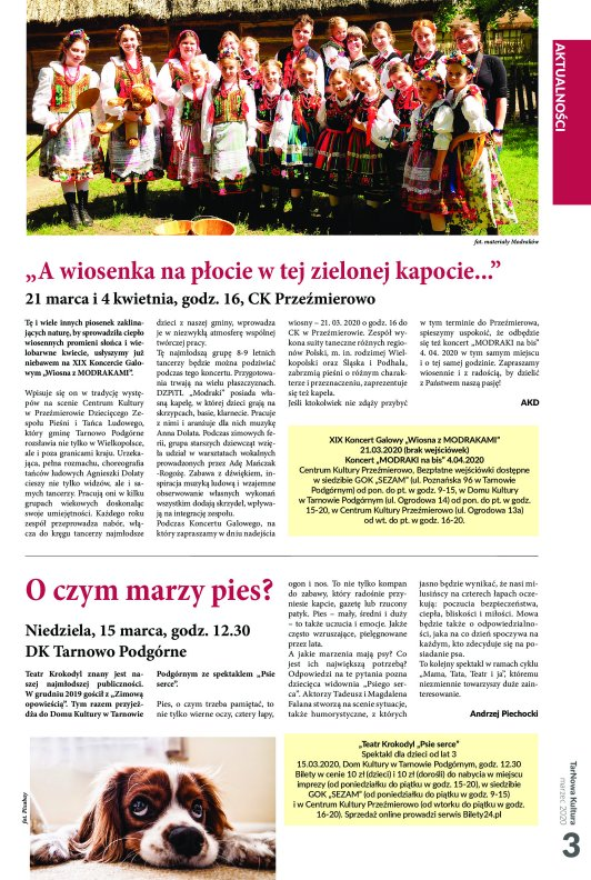 TarNowa Kultura 3/2020 strona 3