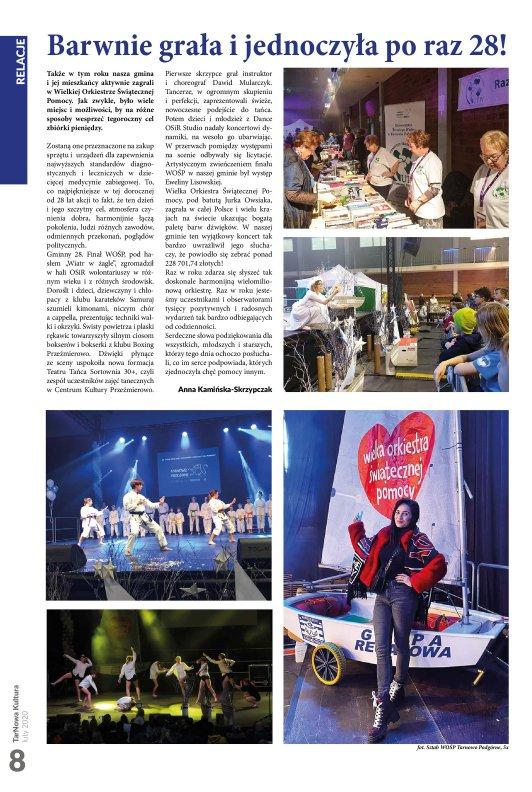 TarNowa Kultura 2/2020 strona 8