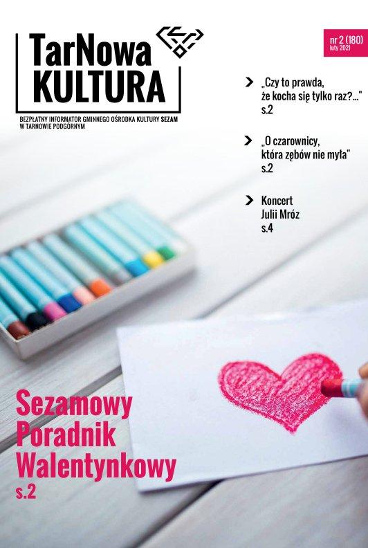 TarNowa Kultura 2/2021 strona 1