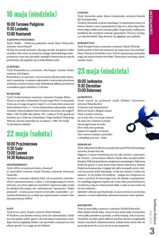 TarNowa Kultura 5/2021 strona 3