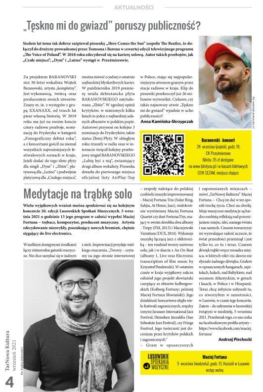 TarNowa Kultura 9/2021 strona 4